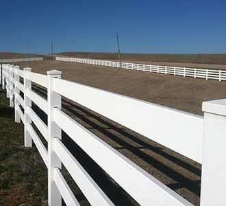 vinyl fence and railing products