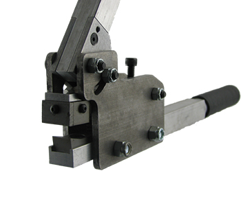 Aluminum Notching Tool, Notching Tools | Triple S Products