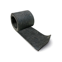 "Triple S Weed Seal 15"" Wide x 100' Rolls"